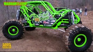 Download THE HULK IS ONE NASTY ROCK BOUNCER WITH THAT LSX 454 Video