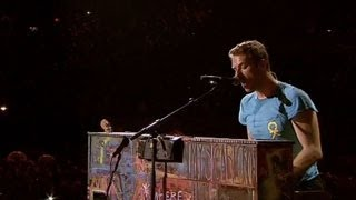 Download Coldplay - The Scientist (UNSTAGED) Video