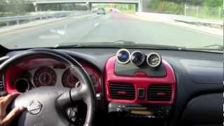 Download 600 WHP Turbo Nissan Sentra Spec V Video