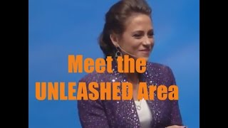 Download Stories of the UNLEASHED Area by NSD Leah Lauchlan Video