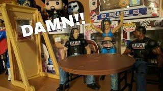 Download APA (Faarooq / Bradshaw) Elite 38 - WWE Mattel Figure Review & Unboxing Video