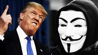 Download Anonymous - The TRUTH about Donald Trump Video