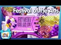 Download Epcot's Festival of the Arts is the BEST Disney Festival! Video
