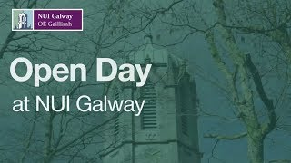 Download Open Day 2018: Thank You Video