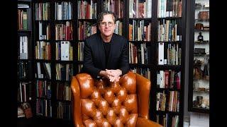 Download University of Toronto: David Ben, Writer, Conjuror & Creative Consultant Video