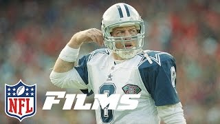 Download Troy Aikman's Issues with Barry Switzer's Coaching Style | Troy Aikman: A Football Life | NFL Films Video