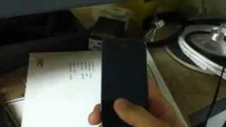 Download Ipod Touch 4g gen 4 battery won't charge. HELP!!! Video