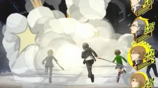 Download Persona 4 - Margaret Battle 3 Turn Kill Video