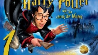 Download Let's Play Harry Potter und der Stein der Weisen: [Deutsch] #01 Klettern und Springen Video