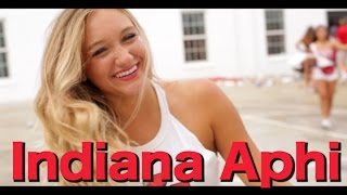 Download Indiana University : Alpha Phi - Recruitment 2016-17 Video