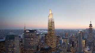 Download The Skyscrapers That Will Redefine New York | The B1M Video