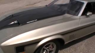 Download 3000 HP Mustang Video