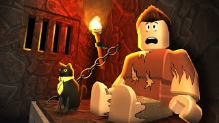 Download ESCAPE THE DUNGEON OBBY! - Roblox Adventures Video