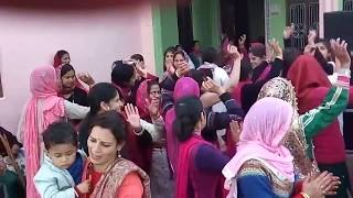 Download Gadii Marriage dance at Ghorpith{$@G0t₹u G@0n} baijnath (H.P.) Video