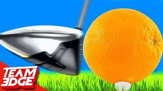 Download Fruit Golf Challenge!! Video