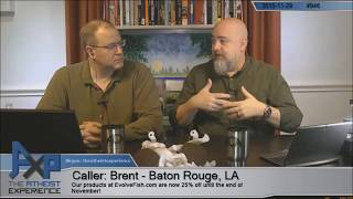 Download Atheist Experience #946 with Matt Dillahunty and Don Baker Video