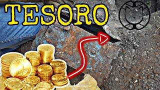 Download Buscando Tesoros Caja Fuerte con Monedas de Plata!!! Video