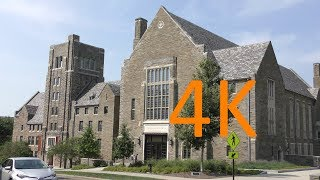 Download A 4K Tour of Cornell University Video