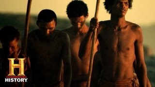 Download Mankind The Story of All of Us: The Earliest Humans | History Video