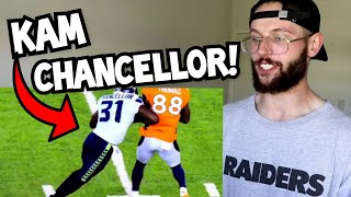 Download Rugby Player Reacts to THE LEGION OF BOOM Seattle Seahawks Defensive Unit! Video