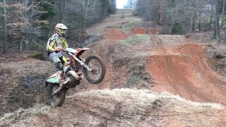 Download Joeyland: Playground For DirtBikes Video