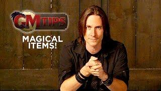 Download Creating Magical Items ! (GM Tips w/ Matt Mercer) Video