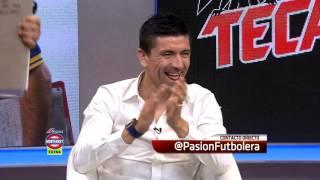 Download ¡Tukita le canta a Mancilla y a Pizarro! Video