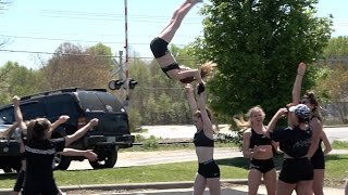 Download Cheer Extreme Summit Boot Camp 2017 Video
