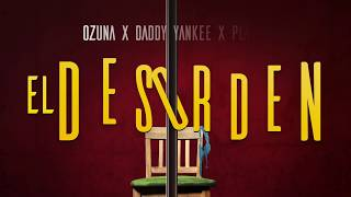 Download Ozuna x Daddy Yankee x Plan B - El Desorden Video