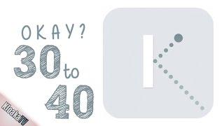 Download Okay - Level 30 to 40 Walkthrough Video