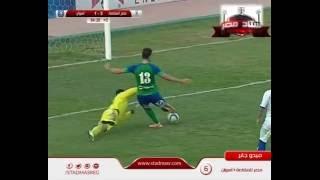 Download أهداف ميدو جابر مع مصر للمقاصة في الدوري المصري 2015/2016 Video