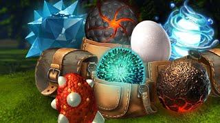 Download Dragons Aufstieg von Berk - Spielstand weg und Spielstand wiederherstellen... so gehts [HD+] #280 Video