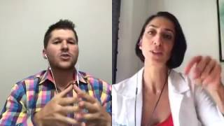 Download How To - Cure LUPUS - Colton Lindsay with Dr. Brooke Tadlock - Cure autoimmune diseases Video