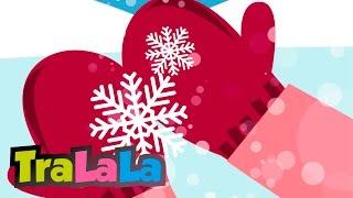 Download Dansul fulgilor - Cântece de iarnă pentru copii   TraLaLa Video