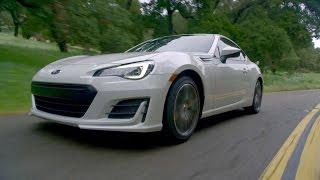 Download 2017 Subaru BRZ Premium (US spec) Video