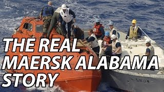 Download The Real Maersk Alabama/Somali Pirate story (Never seen before footage) Video