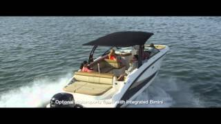Download Sea Ray 270 Sundeck Product Walk-through Video