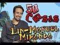 Download #50CosasSobreMi Lin Manuel Miranda (Hamilton, Moana y más) Video