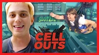Download VEGAS ZIPLINE ACTION (Cell Outs) Video