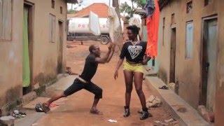 Download KING KONG MC MY WOMAN MY EVERYTHING REMIX BY SKATA Lagos to Kampala ish Video