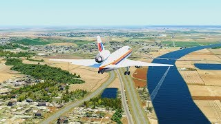 Download The Impossible Landing - United Airlines Flight 232 Video
