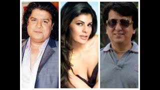 Download Jacqueline Fernandez Sensational Affair: She Became Sandwich Between Sajid Khan & Sajid Nadiadwala Video