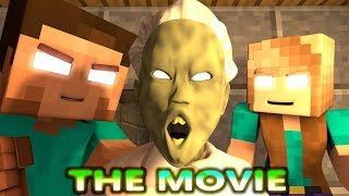 Download MONSTER SCHOOL MONDAY VS GRANNY CHALLENGE THE MOVIE! Minecraft Horror Game Animation Video