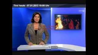 Download Tirol Heute über serbisch-orthodoxe Weihnachten - 07.01.2013 Video