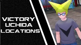 Download Digimon Story Cyber Sleuth - All Victory Uchida Locations Video