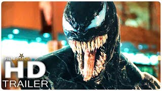 Download VENOM Trailer 2 Italiano (2018) Video