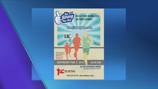 Download The Jimmy Run: Run For Families In Recovery Video