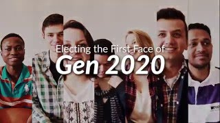Download PAI Election 2016 | Electing the first face of Gen 2020 Video