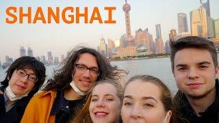 Download TRAVELLING FROM JAPAN TO CHINA ✈️ 一旦日本を出て、初めて中国に行ってみた! Video