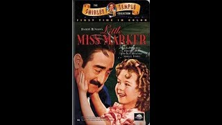 Download Opening and Closing To Little Miss Marker(Colorized Version)1996 VHS Video